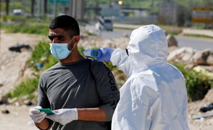 الصحة الفلسطينية :11 وفاة و2100 إصابة بفيروس كورونا