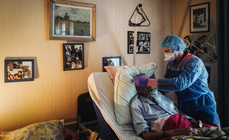 الهند تسجل 51667 إصابة جديدة بفيروس كورونا