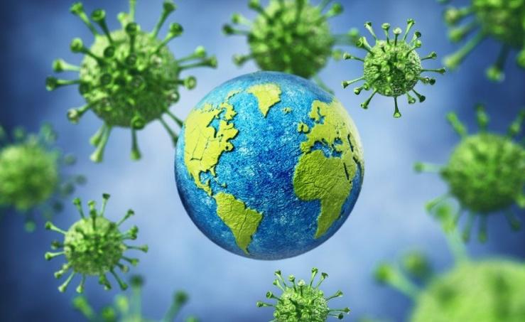 إصابات كورونا عالمياً تتجاوز 197.33 مليون حالة