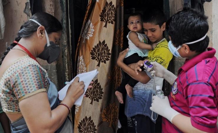 الهند تسجل 62224 إصابة جديدة و2542 وفاة بـ(كوفيد 19)